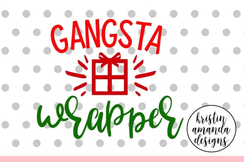 gangsta wrapper svg #267, Download drawings
