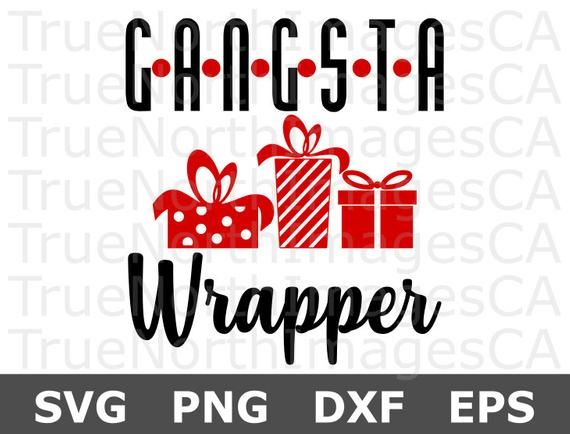 gangsta wrapper svg #266, Download drawings