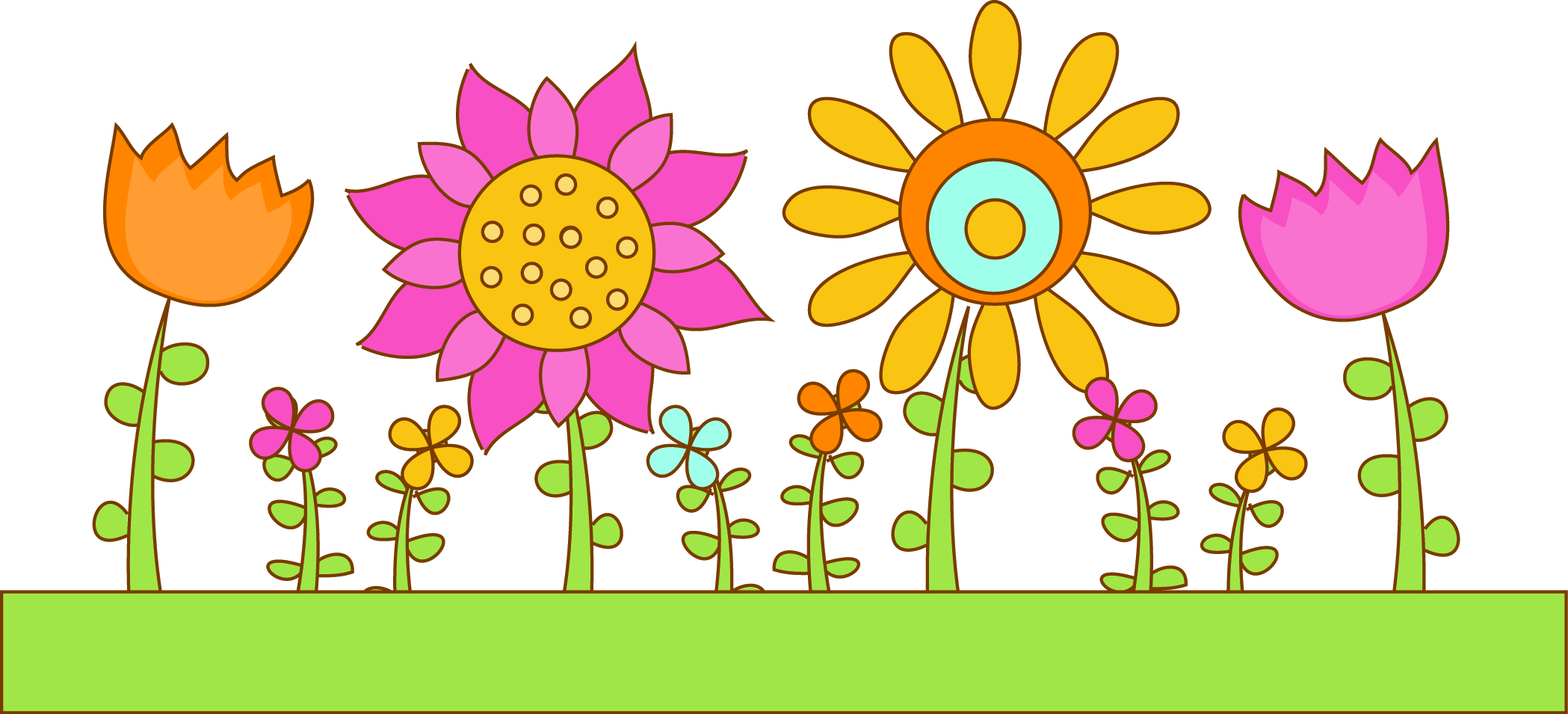 Garden clipart #4, Download drawings