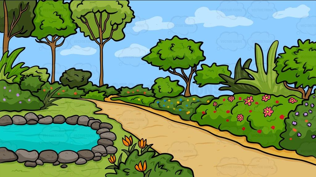 Garden clipart #2, Download drawings
