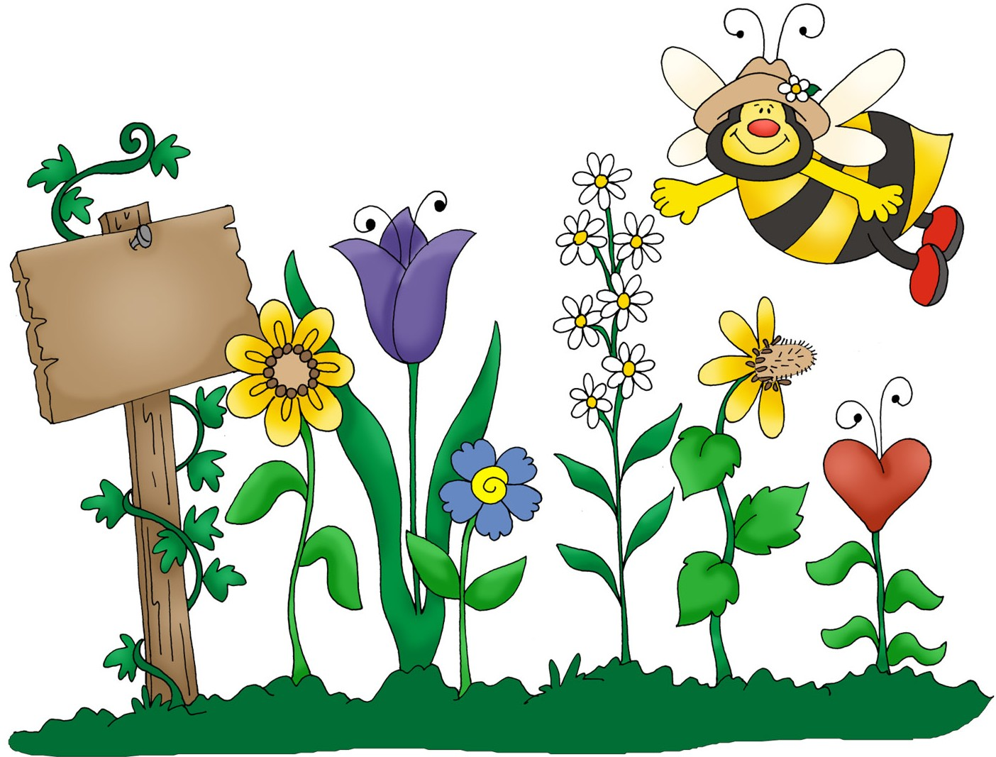Garden clipart #20, Download drawings