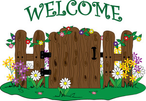 Garden clipart #1, Download drawings