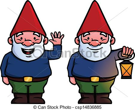 Garden Gnome clipart #19, Download drawings