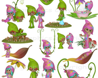 Garden Gnome clipart #10, Download drawings