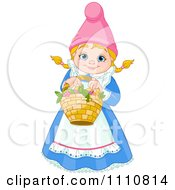 Garden Gnome clipart #7, Download drawings