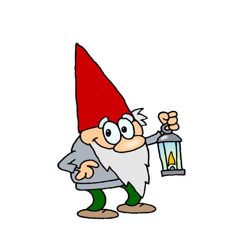 Garden Gnome clipart #3, Download drawings