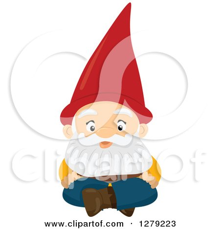 Garden Gnome clipart #18, Download drawings