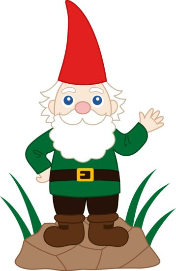 Garden Gnome clipart #6, Download drawings