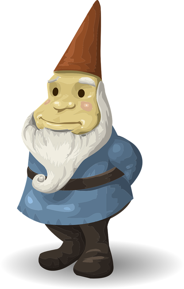 Garden Gnome clipart #11, Download drawings