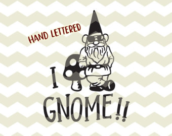 Garden Gnome svg #13, Download drawings