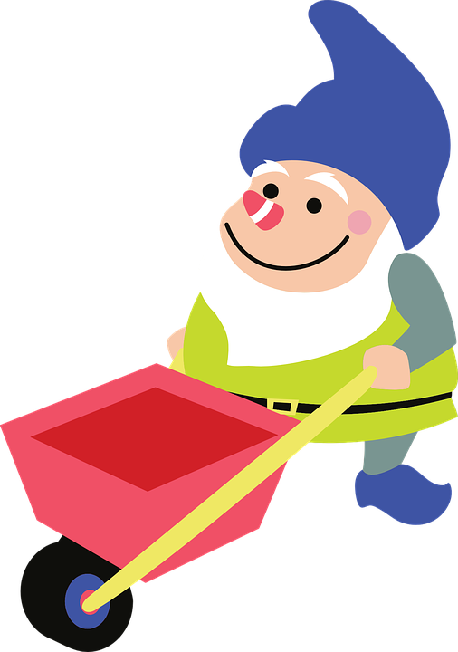 Garden Gnome svg #6, Download drawings