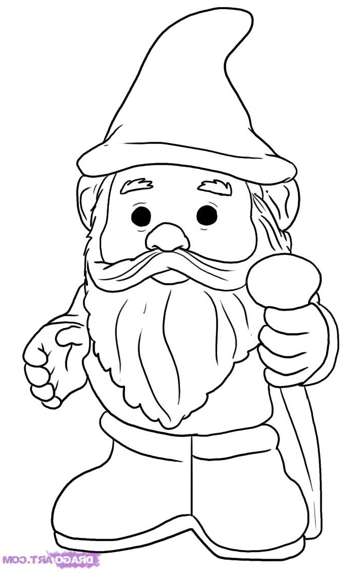 Garden Gnome svg #9, Download drawings