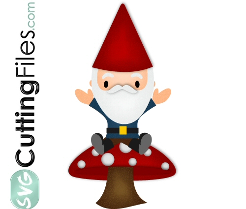 Garden Gnome svg #17, Download drawings