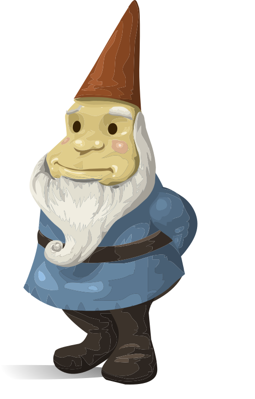 Garden Gnome svg #15, Download drawings