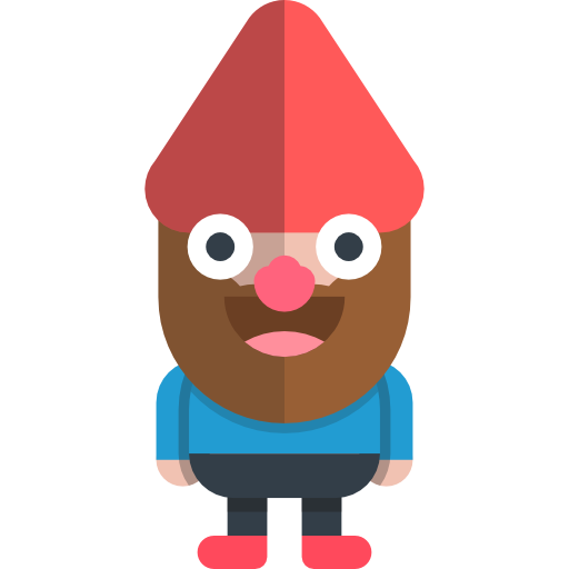 Garden Gnome svg #4, Download drawings