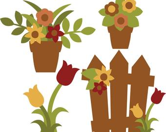 Garden svg #315, Download drawings