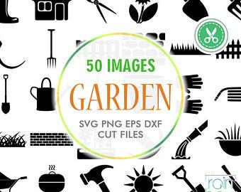Garden svg #2, Download drawings