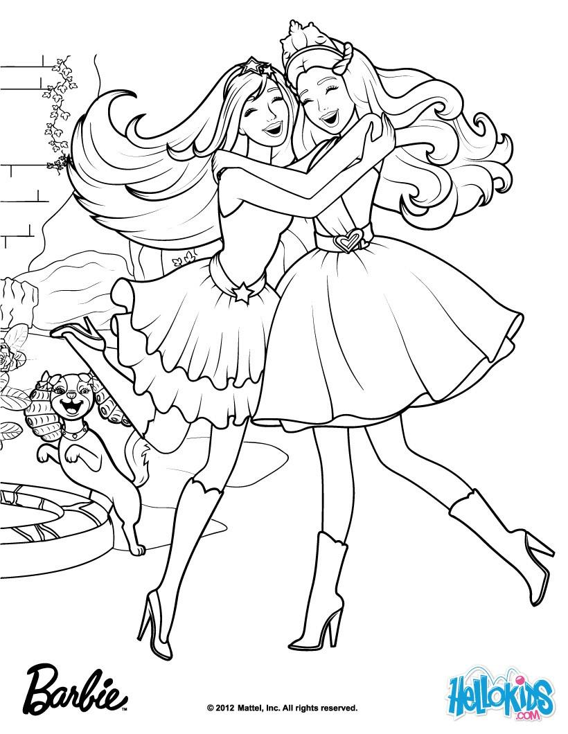 Gardenia coloring #15, Download drawings