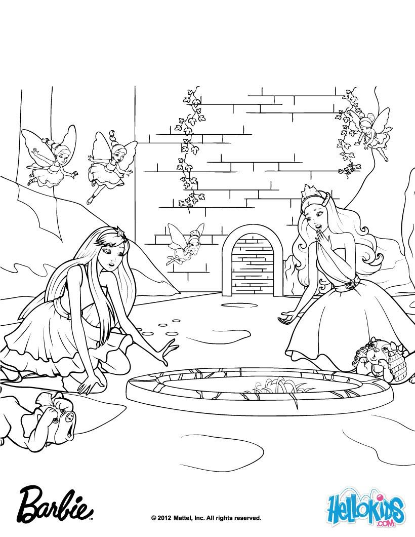 Gardenia coloring #5, Download drawings