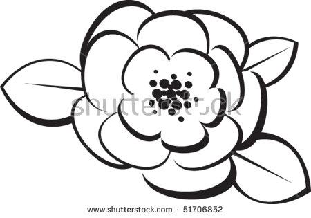 Gardenia svg #19, Download drawings