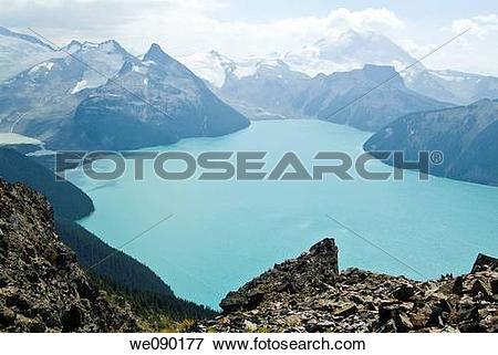 Garibaldi Lake clipart #20, Download drawings