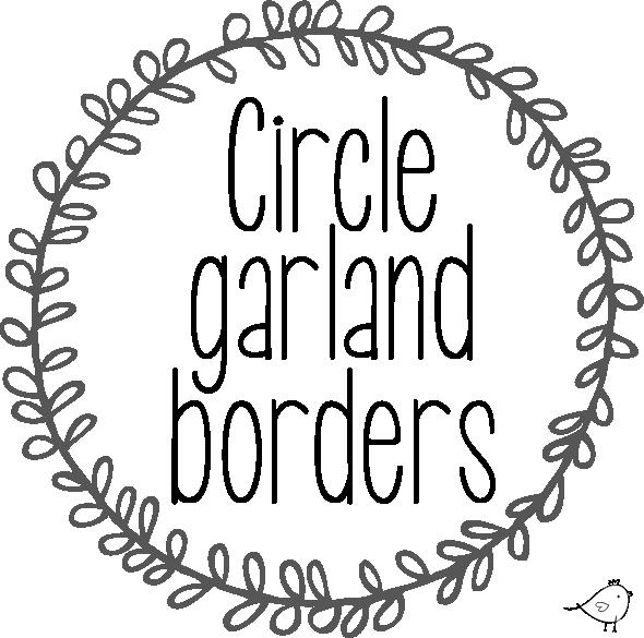 garland svg #846, Download drawings