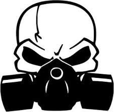 Gas Mask clipart #1, Download drawings