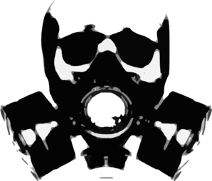 Gas Mask clipart #10, Download drawings