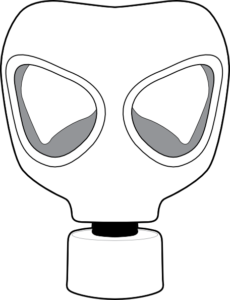 Gas Mask clipart #8, Download drawings