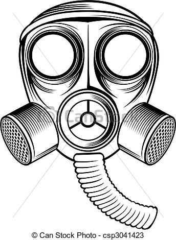 Gas Mask clipart #20, Download drawings