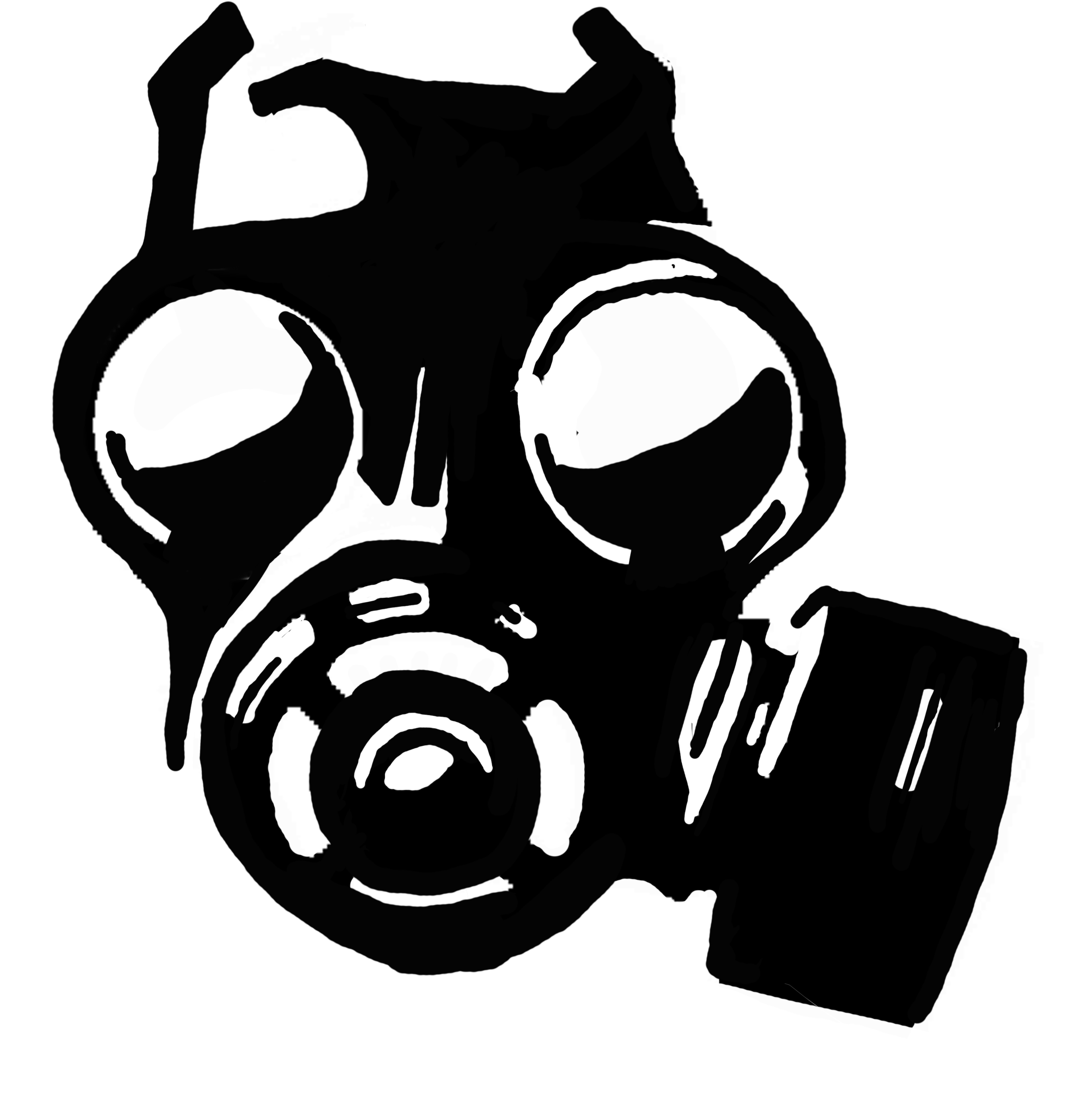 Gas Mask clipart #12, Download drawings