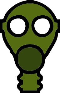 Gas Mask clipart #13, Download drawings