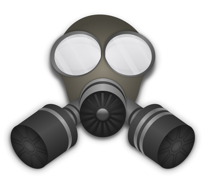 Gas Mask clipart #9, Download drawings