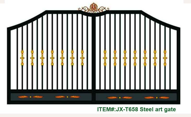Gate clipart #6, Download drawings