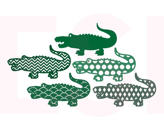 gator svg #1011, Download drawings