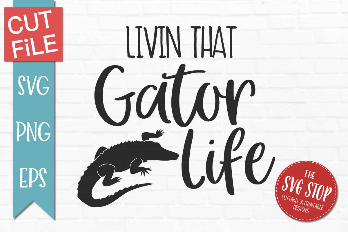 gator svg #1005, Download drawings