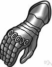Gauntlet clipart #17, Download drawings
