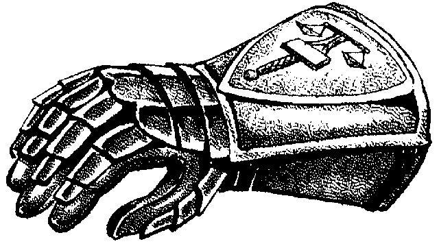 Gauntlet clipart #7, Download drawings