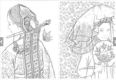 Gaze coloring #10, Download drawings