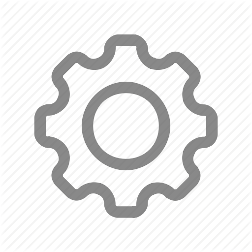 gear svg #1140, Download drawings