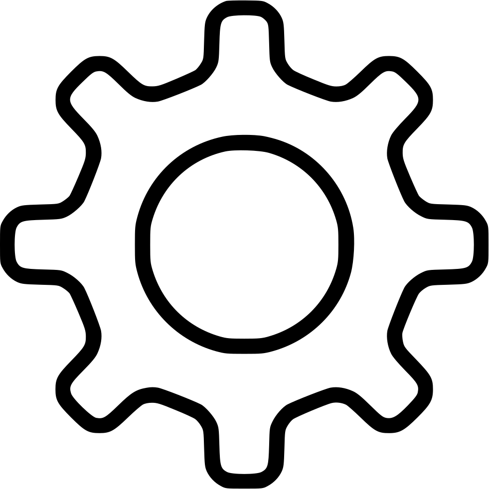 gear svg #1142, Download drawings