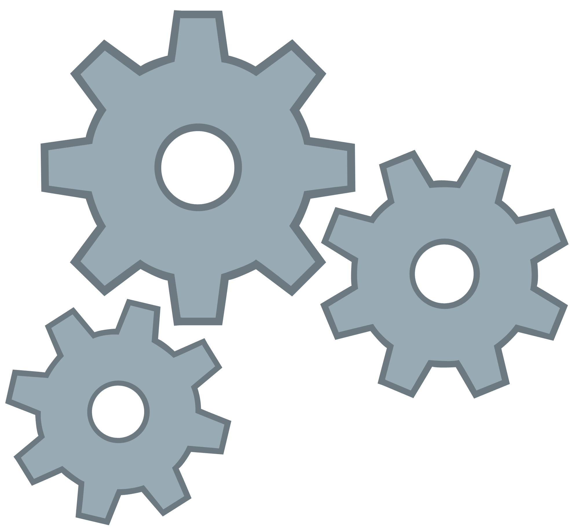 Gears clipart #11, Download drawings