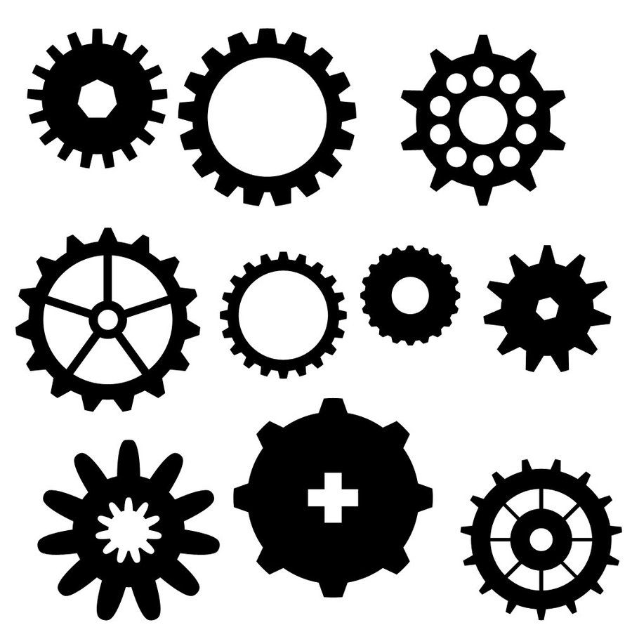 Gears svg #33, Download drawings
