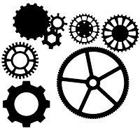 Steampunk svg #18, Download drawings
