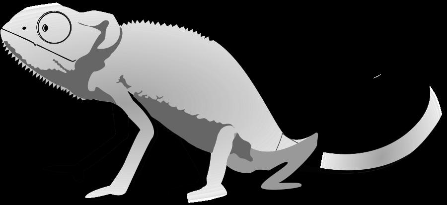 Gecko svg #4, Download drawings