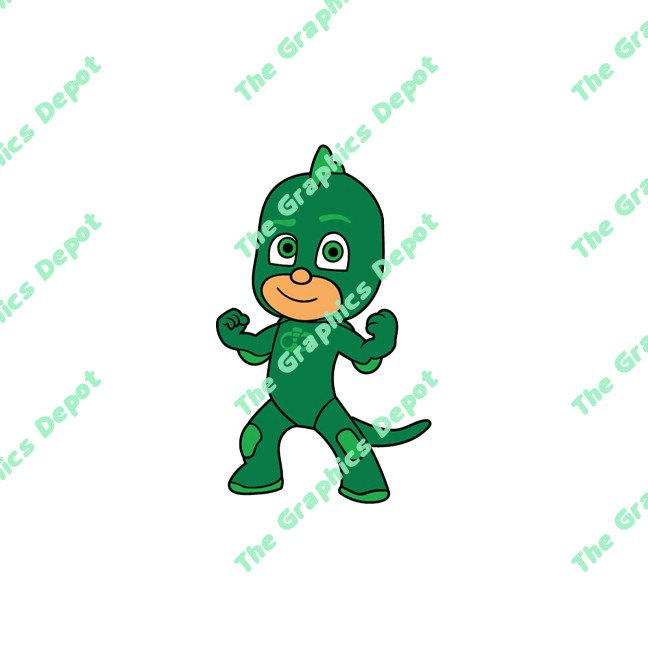 Gecko svg #11, Download drawings