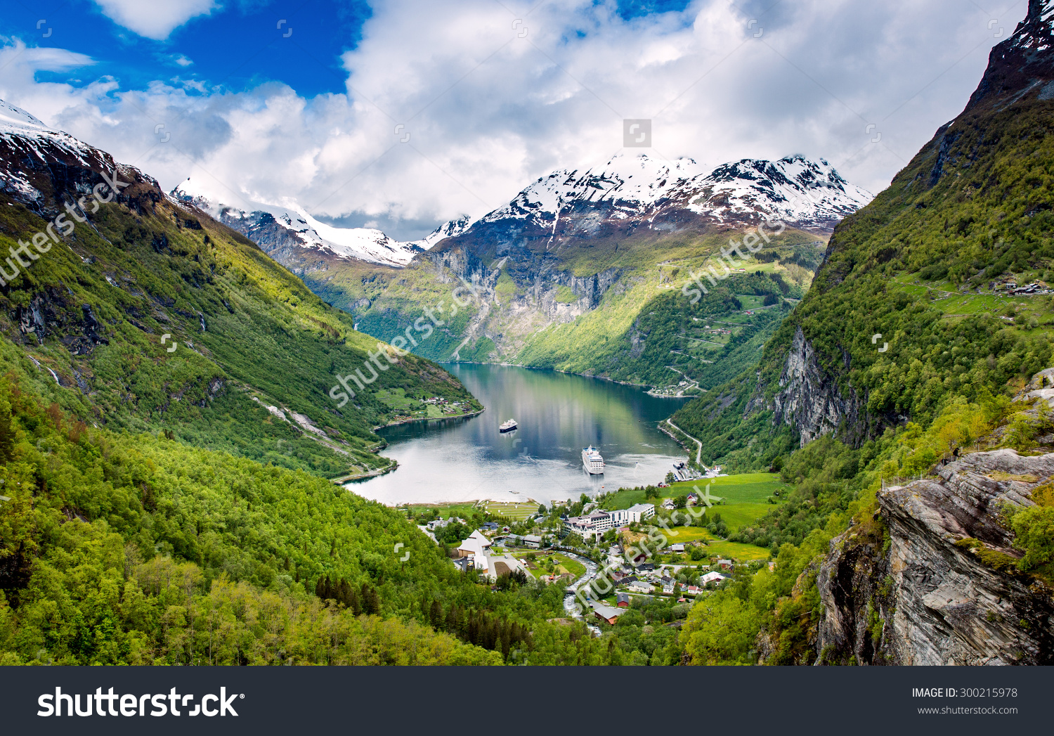 Geiranger clipart #7, Download drawings