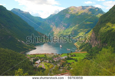 Geiranger clipart #12, Download drawings