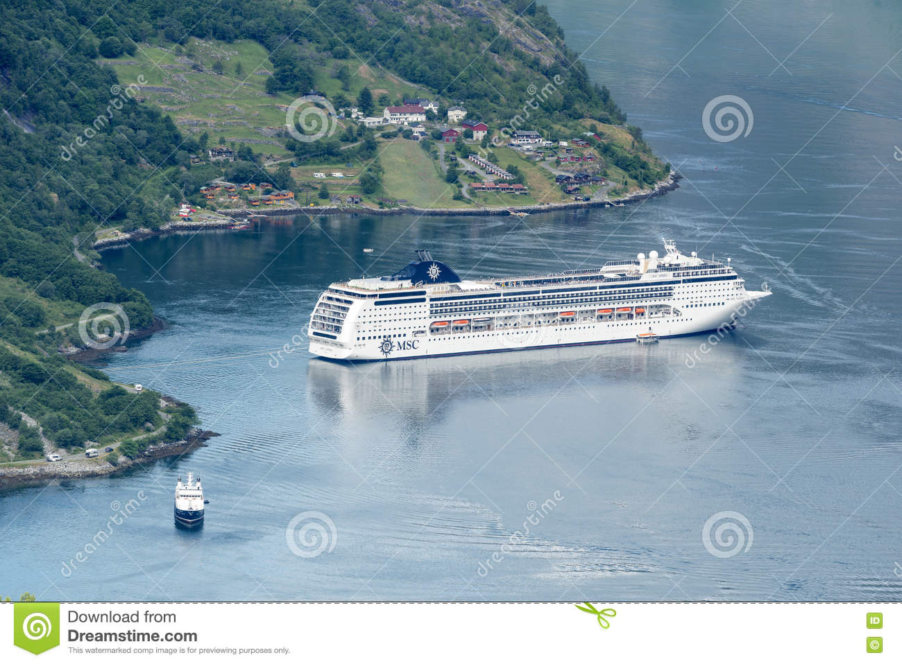 Geiranger clipart #5, Download drawings