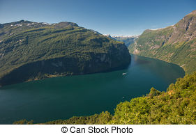 Geiranger clipart #10, Download drawings